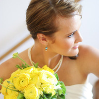 Flowers, Makeup, yellow, Bouquets, Kristy huston photography, Yellow flowers, Yellow bouquet, Bridals, Flowers & Decor, Beauty