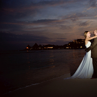 Wedding, Bride, Beach, Groom, Photography, Destination, Mexico, Cancun, James carson photography, James, Carson, Destinations