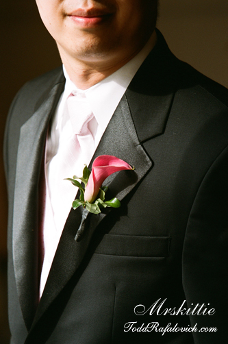 Flowers & Decor, pink, Groomsmen, Flowers