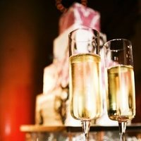 Reception, Flowers & Decor, Cakes, cake, City, Wedding, San, Francisco, Plum, Sophisticated