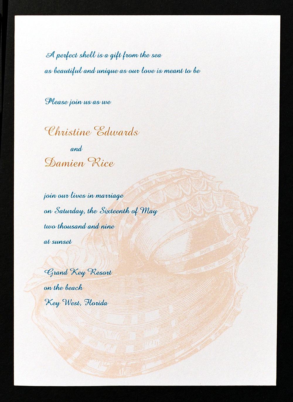 Invitations by ajalon