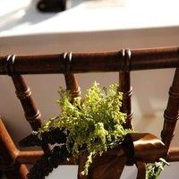 Reception, Flowers & Decor, Decor, Tables & Seating, Wedding, Chairs, Lake, Tahoe, Bowl, Sugar