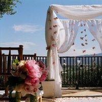 pink, Wedding, Romantic, Peony