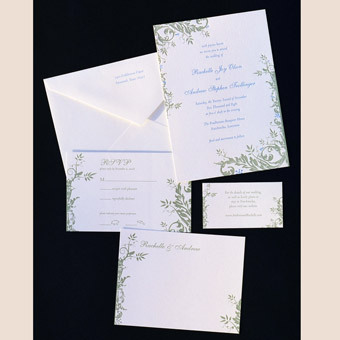 Stationery, Classic Wedding Invitations, Invitations, Wedding, Postcard, Rsvp, The, Letterpress, Save, Date, Invitations by ajalon