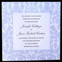 Stationery, invitation, Invitations, Wedding, Postcard, Rsvp, Victorian, The, Letterpress, Save, Date, Invitations by ajalon