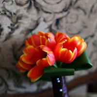 Reception, Flowers & Decor, Photography, Centerpieces, Flowers, Centerpiece, Wedding, Banquet, Details, Vanessa, Vanessa lam photography, Lam