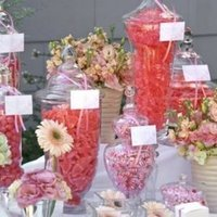 Favors & Gifts, pink, favor, Candy