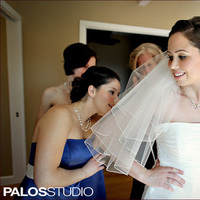 Beauty, blue, Makeup, Updo, Hair, Bridal, And, Something, Something blue stylists