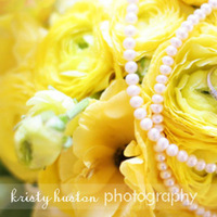 Flowers & Decor, Jewelry, yellow, Flowers, Rings, Pearls, Yellow flowers, Kristy huston photography