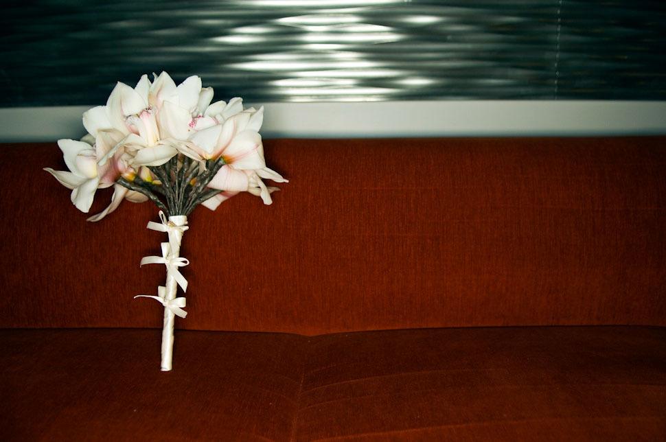Flowers & Decor, pink, purple, Bride Bouquets, Modern, Flowers, Modern Wedding Flowers & Decor, Bouquet, Orchid, Wedding, Asian, Fusion