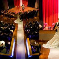 Ceremony, Flowers & Decor, purple, Modern, Wedding, Asian, Fusion