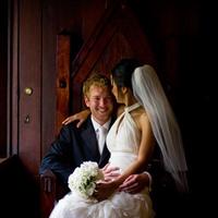 Bride, Groom, Wedding, Terra, Terra tabbytosavit, Tabbytosavit