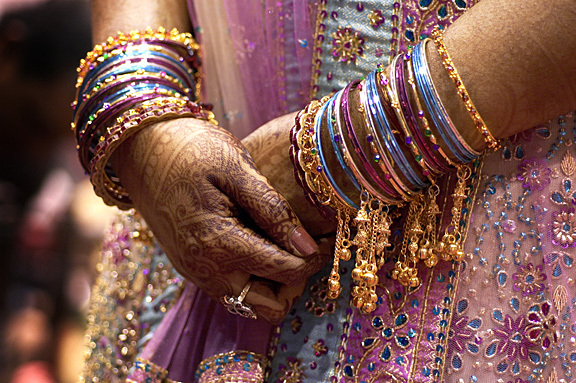 Jewelry, Bracelets, Bride, Indian, Henna, Halo photographic, Hindi