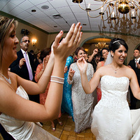 Bride, Dancing, Persian, Halo photographic