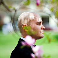 Flowers & Decor, Spring, Flowers, Groom, Halo photographic