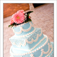 Flowers & Decor, Cakes, cake, Square Wedding Cakes, Square, Round, Flowers, Russell martin photography