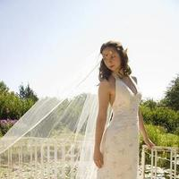 Wedding Dresses, Fashion, dress, Portrait, Studios, Sight, Key