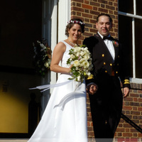 Church, Military, Uniform, Navy, Julie pecenco photography