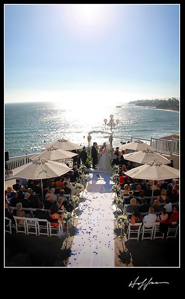 Ceremony, Flowers & Decor, Beach, Outdoor, Beach Wedding Flowers & Decor, Wedding, Ocean, Laguna, Pacific, Cliff, Hoffmann photographer