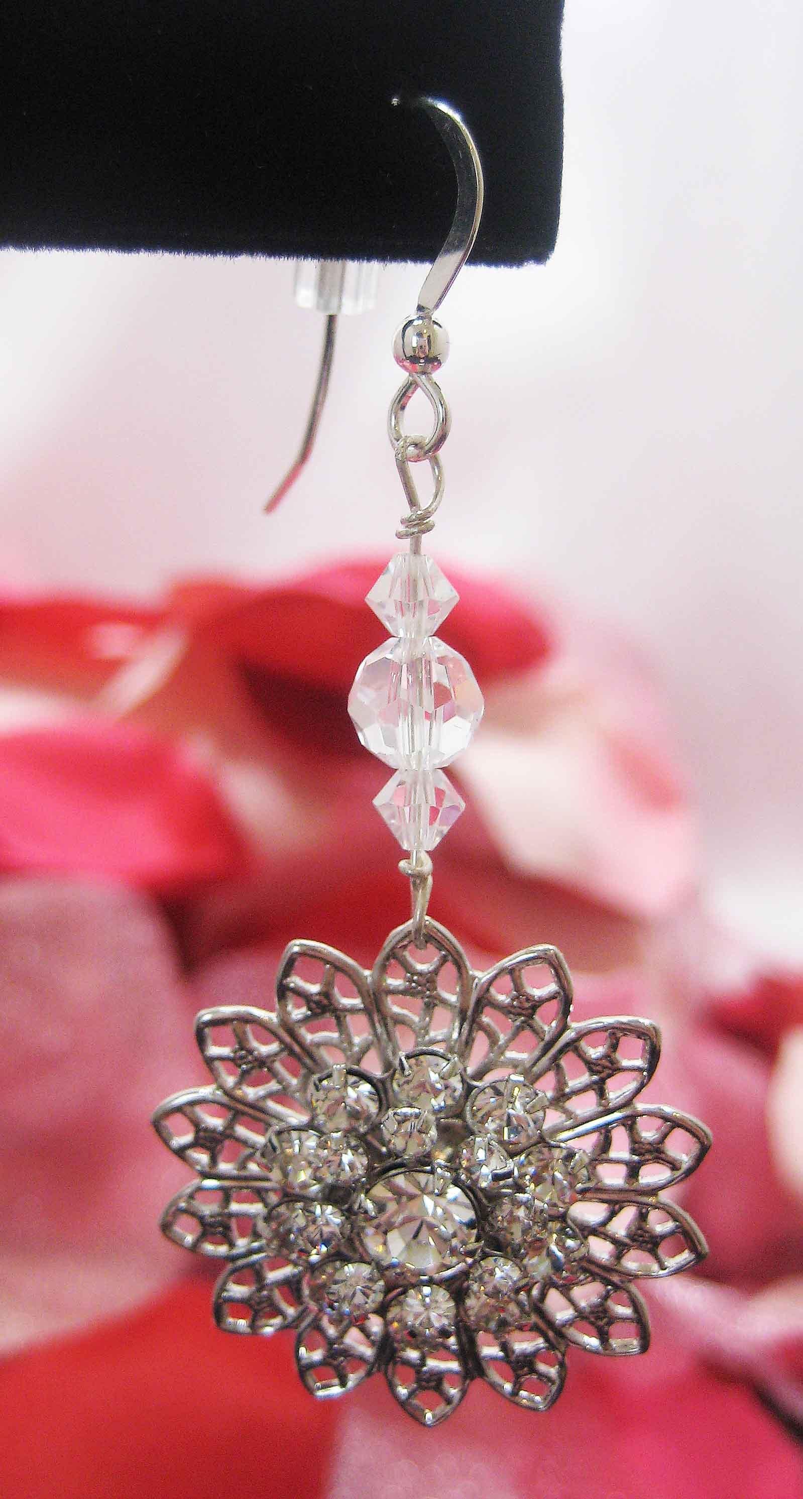 Jewelry, Bridesmaids, Bridesmaids Dresses, Fashion, Bracelets, Earrings, Custom, Bridal, Necklace, Bracelet, Design, Handmade, Bella jewelariacom