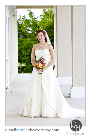 Wedding Dresses, Veils, A-line Wedding Dresses, Fashion, orange, dress, Bride, Bouquet, Veil, A-line, Russell martin photography