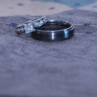 Photography, Bride, Groom, Rings, Wedding, Engagement, Seattle, Evidence photography and design