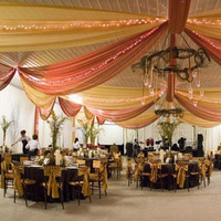 Flowers & Decor, Decor, Tables & Seating, Wedding, Chairs, Linens, Tables, Country, Give my regards to