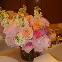 Flowers & Decor, Flower, Hand, Bathroom, Guest, Napkin, Personalized, Towel, Restroom, Give my regards to