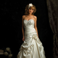 Wedding Dresses, Fashion, dress, Wedding, Allure