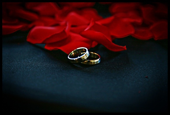 Rings, Wedding