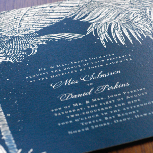 Stationery, invitation, Vintage, Vintage Wedding Invitations, Invitations, Tropical, Bradley lily fine stationery