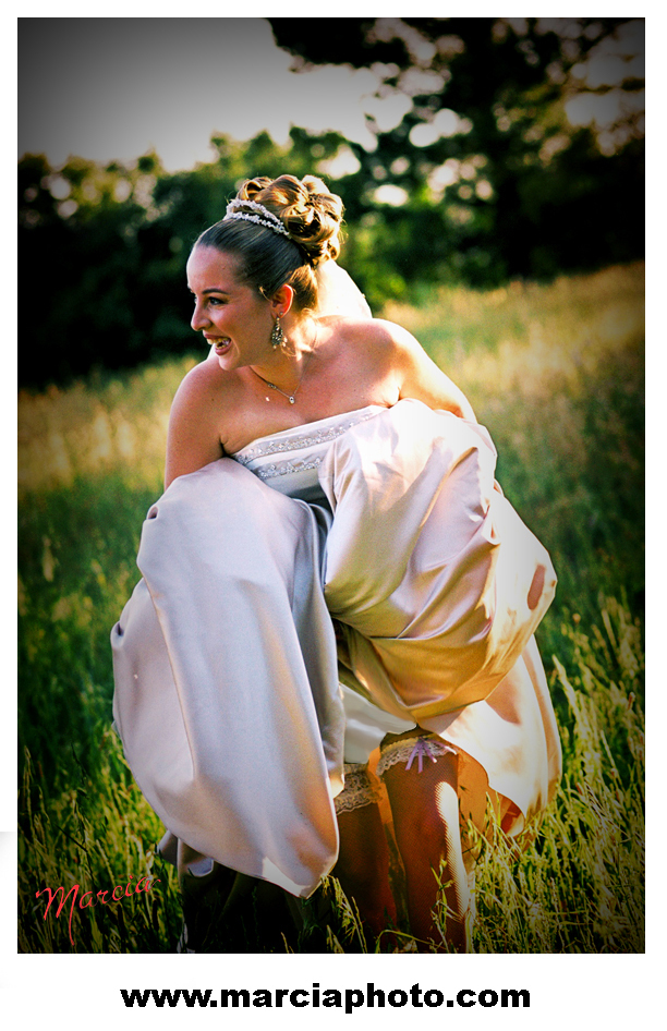 green, Eco-Friendly, Bride, Marcia the art of photography