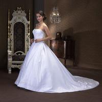 Wedding Dresses, Fashion, dress, Gown, Wedding, Bridal, Designer, Strapless, Strapless Wedding Dresses, Beading, Princess, The bridal warehouse, Beaded Wedding Dresses