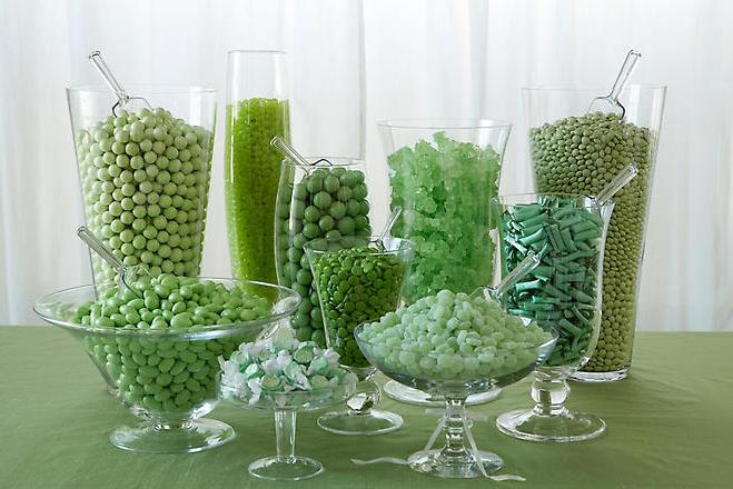 green, candy bar, Amy atlas