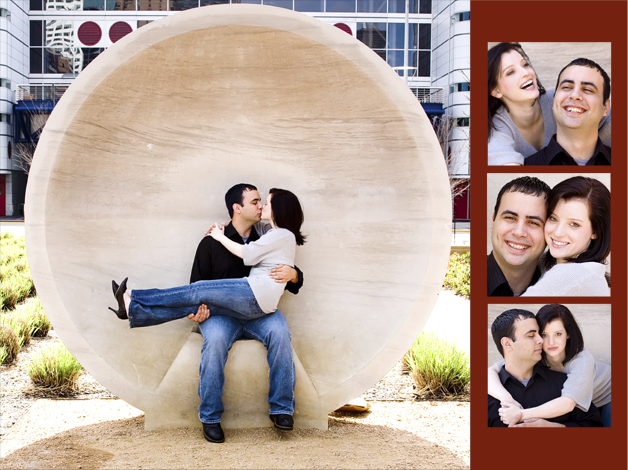 Photography, Engagement session, Couples, Image, Houston, Sacred, Discovery green park