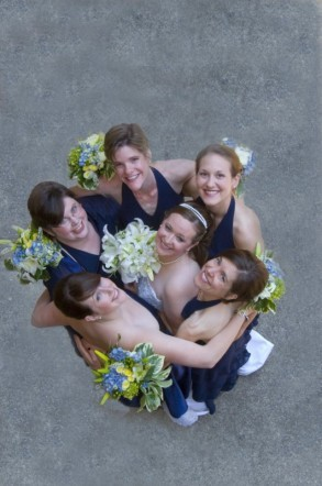 Bridesmaids, Bridesmaids Dresses, Fashion, Bouquet, Kelly and company, wine country weddings and events