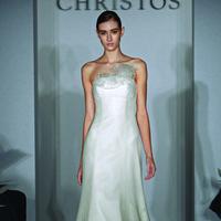 Wedding Dresses, Fashion, dress, Christos bridal