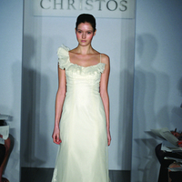 Wedding Dresses, Fashion, dress, Christos bridal
