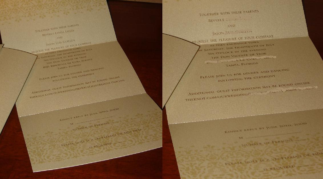 Stationery, gold, invitation, Invitations, By, Mocha, Shimmer, Dawn