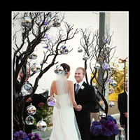 Ceremony, Flowers & Decor, purple, Ceremony Flowers, Modern, Flowers, Modern Wedding Flowers & Decor, Hydrangea, Inviting occasion