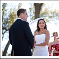 Outdoor, Wedding, Golf, Club, The radiant touch weddings, Avery