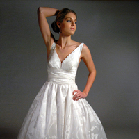 Wedding Dresses, Fashion, dress, Eugenia couture