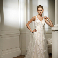 Wedding Dresses, Fashion, dress, Pronovias
