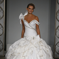 Wedding Dresses, Fashion, dress, Pnina tornai