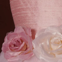 Wedding Dresses, Fashion, pink, dress, Detail, Flowergirl, On