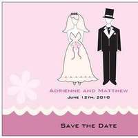The, Save, Date
