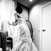 Getting ready, Dawn stoloff