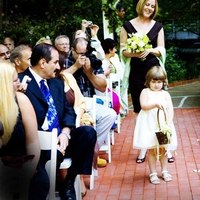 Ceremony, Flowers & Decor, Dawn stoloff