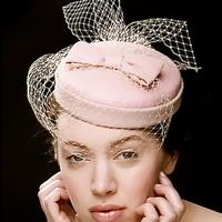 pink, Hat