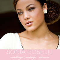 Beauty, Makeup, Bridal, Catalog